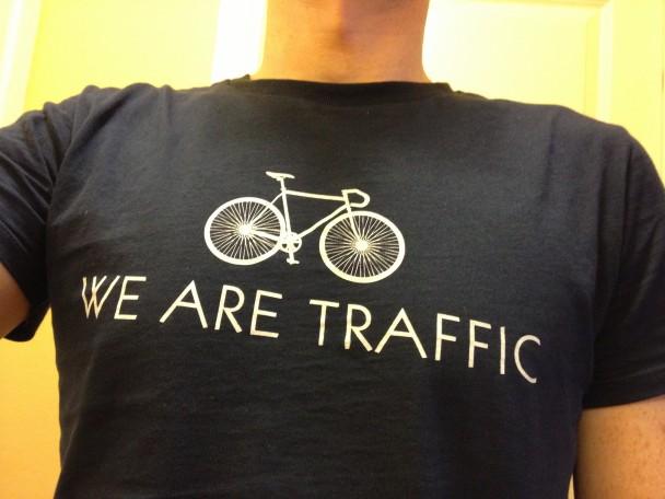 Schönes Shirt :)