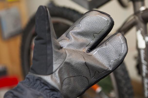Giro 100 Proof Winterhandschuh