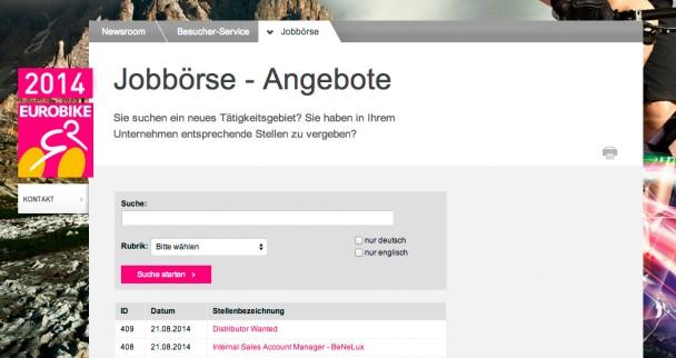 Jobbörse_-_Angebote___EUROBIKE_Friedrichshafen